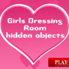 Girls Dressing Room - Hidden Objects