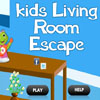 Kids Living Room Escape A Free Action Game