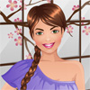 Japanese Spa Beauty A Free Dress-Up Game