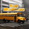 Bus Madness A Free Action Game