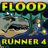 Flood Runner 4 A Free Action Game