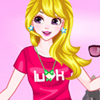 Longon Guest A Free Dress-Up Game