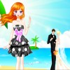 Pretty Bridesmaid A Free Dress-Up Game