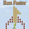 Too late to School.Try to run faster! Click mouse up and down to make boy jump and down.