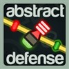 Abstract Defense A Free Action Game