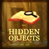 Hidden Objects: A Home of Memories