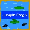 Jumpin Frog 2 A Free Action Game
