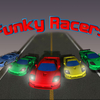 Funky Racers A Free Driving Game