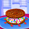 Ice Cream Cookie Sandwich A Free Customize Game