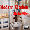 Modern Kitchen - Hidden Object A Free Puzzles Game