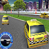 3D Taxi Racing A Free Action Game