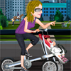 Baby Stroller Bike A Free Dress-Up Game