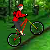 Ride a BMX bike on the beauteous hilly terrain and reach the end of track before the energy bar approaches zero to explore more new exciting levels. Every stage you need to be very careful against the challenging rocky surface and use your skills wisely to avoid crashing as you have limited lives. Pick up the energy pills to recharge your energy level. Have Fun!