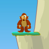 Monkey Cliff Diving A Free Rhythm Game
