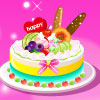 Super Delicious Cake A Free Dress-Up Game