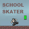 School Skater A Free Action Game