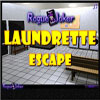 Laundrette Escape