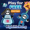 BigLittleBang A Free Multiplayer Game