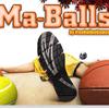 Ma Balls A Free Sports Game