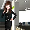 Help Desk Girl Dressup A Free Dress-Up Game