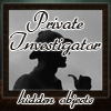 Private Investigator - Hidden Objects A Free Puzzles Game