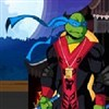 Ninja Turtles Dress up A Free Puzzles Game