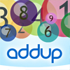 AddUp A Free Puzzles Game