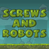 Screws and Robots A Free Action Game