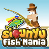 SiUnyu FishMania A Free Action Game