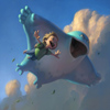 King of the Sky 2 A Free Action Game