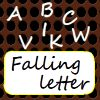 Falling letters A Free BoardGame Game