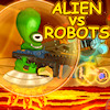 Alien vs Robots A Free Action Game