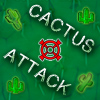 Cactus Attack A Free Action Game