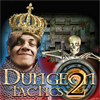 Dungeon Tactics 2 A Free Puzzles Game