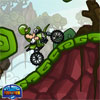 Pit Bike BROTHER A Free Driving Game