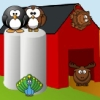 Animals in Danger A Free Action Game