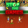 Stop the Games A Free Action Game