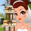 Amazing Wedding Cake Decoration A Free Dress-Up Game