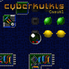 Cyber Kulkis: Casual A Free Action Game