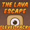 The Lava Escape: Level Pack