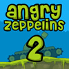 Upgrade your tank and cause maximum destruction to angry zeppelins!