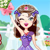 Excited Bride A Free Dress-Up Game