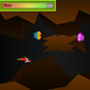 Space Cakes A Free Action Game