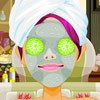 Spa Saturday A Free Dress-Up Game