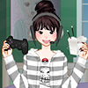 Mega geek girl creator A Free Dress-Up Game