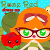 Rose Red DressUp