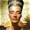 Wooden jigsaw puzzle - Egypt A Free Jigsaw Game