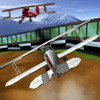 Airplane Road A Free Action Game