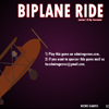Biplane Ride A Free Action Game