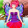 Charming Spring Fairy A Free Dress-Up Game